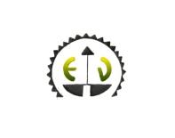 EV Indian logo