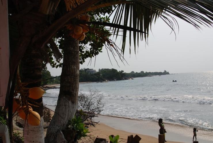 Cameroon Kribi II