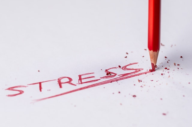 Stress Kinesiology