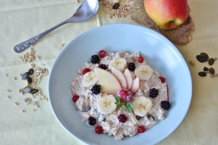 Kefir - youghurt for blog
